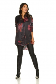 Munthe | Blouse Handle | black  | Picture 3