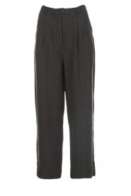 American Vintage |  Pantalon Nala | grey  | Picture 1