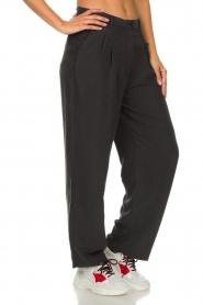 American Vintage |  Pantalon Nala | grey  | Picture 4