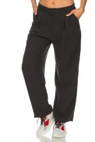 American Vintage |  Pantalon Nala | grey  | Picture 3