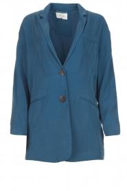 American Vintage |  Blazer Nala | blue  | Picture 1