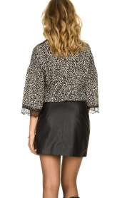 Kocca | Blouse Joplin | black  | Picture 6