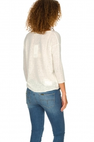 American Vintage | Sweater Bethany | natural  | Picture 5