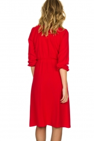 Kocca | Dress Aja | red  | Picture 6