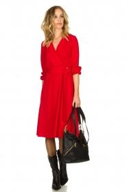 Kocca   Dress Aja   red    Picture 3