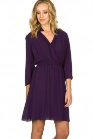 Kocca | Dress Roof | purple  | Picture 4