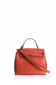 Smaak Amsterdam |  Handbag Jenna | red  | Picture 1