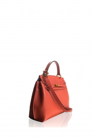 Smaak Amsterdam |  Handbag Jenna | red  | Picture 3