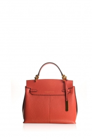 Smaak Amsterdam |  Handbag Jenna | red  | Picture 4