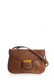 Smaak Amsterdam |  Mini handbag Luccas | camel  | Picture 1