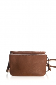 Smaak Amsterdam |  Mini handbag Luccas | camel  | Picture 5