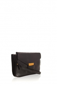 Smaak Amsterdam |  Mini shoulderbag Luccas | black  | Picture 3