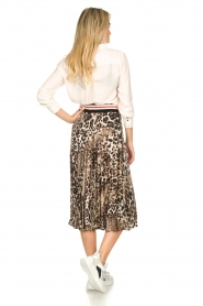 Kocca | Skirt with animal print Amerie | animal print  | Picture 5