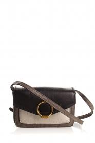 Smaak Amsterdam |  Mini shoulderbag Sann | black  | Picture 1