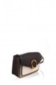 Smaak Amsterdam |  Mini shoulderbag Sann | black  | Picture 3
