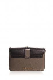 Smaak Amsterdam |  Mini shoulderbag Sann | black  | Picture 4