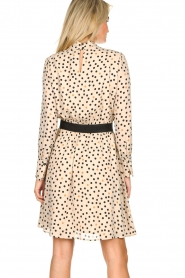 Kocca | Dress with dots Juice | natural  | Picture 5