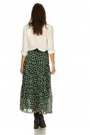 Lolly's Laundry | Skirt with print | green  | Picture 5