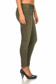 Fracomina | Pants Katy | green  | Picture 4