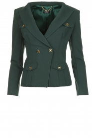 Blazer Michelle | green