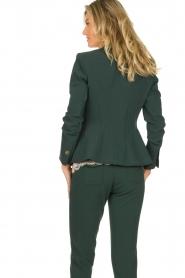 ELISABETTA FRANCHI | Blazer Michelle | green  | Picture 5