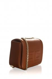 ELISABETTA FRANCHI | Faux leather handbag Riana | camel  | Picture 3