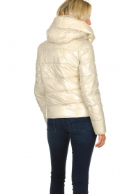 OAKWOOD |  Down jacket Pump | natural  | Picture 6