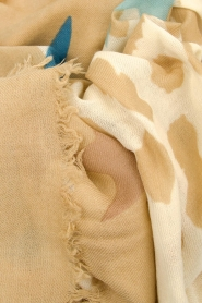 Moment by Moment | Scarf Eva | camel  | Picture 3