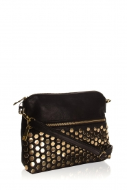 Depeche | Leather bag Tamara | black  | Picture 3