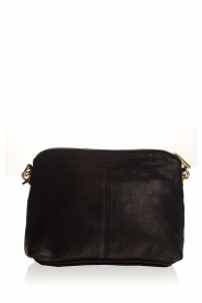 Depeche | Leather bag Tamara | black  | Picture 4