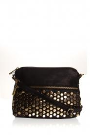 Depeche | Leather bag Tamara | black  | Picture 2