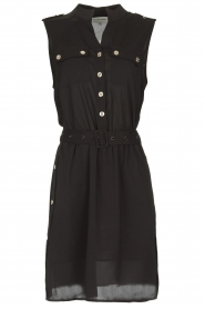 Silvian Heach | Dress Reghaia | black  | Picture 1