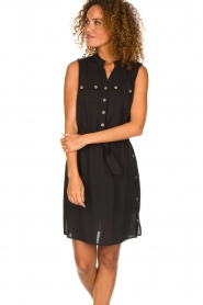 Silvian Heach | Dress Reghaia | black  | Picture 2