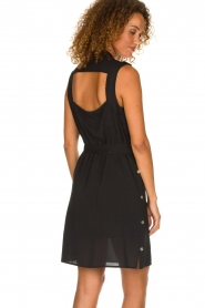 Silvian Heach | Dress Reghaia | black  | Picture 5