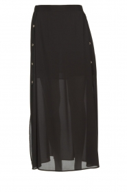 Silvian Heach | Skirt Hamala | black  | Picture 1