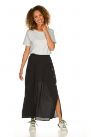 Silvian Heach | Skirt Hamala | black  | Picture 2