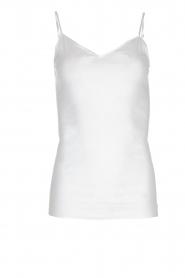 Hanro | Seamless top Hanna | white  | Picture 1