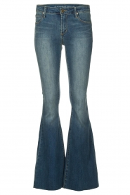 Articles of Society |  Flared jeans Faith | blue  | Picture 1