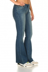 Articles of Society |  Flared jeans Faith | blue  | Picture 5
