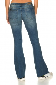 Articles of Society |  Flared jeans Faith | blue  | Picture 6