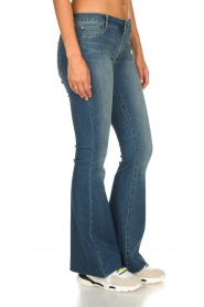 Articles of Society |  Flared jeans Faith | blue  | Picture 4