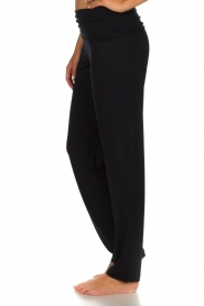 Hanro |  Sweatpants Yoga | black  | Picture 4