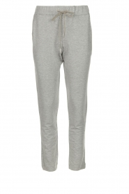 Hanro |  Sweatpants Balance | grey  | Picture 1