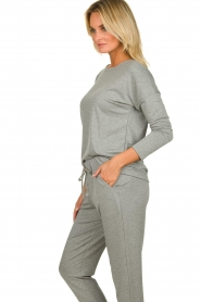 Hanro | Basic top Balance | grey  | Picture 4