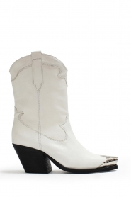 Catarina Martins |  Western boot Roo | white  | Picture 2