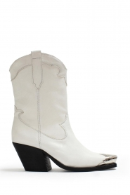 Catarina Martins |  Western boot Roow | white  | Picture 1