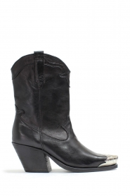 Catarina Martins | Western boots Roow | black  | Picture 1