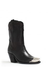 Catarina Martins | Western boots Roow | black  | Picture 4