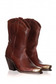 Catarina Martins |  Western boots Roow | brown  | Picture 3