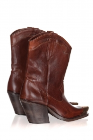Catarina Martins |  Western boots Roow | brown  | Picture 4